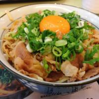 台中市美食 餐廳 異國料理 日式料理 鮮五丼台中忠明店 照片