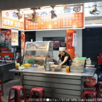 屏東縣美食 攤販 甜不辣、關東煮 關東煮壽司 照片