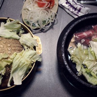 彰化縣美食 餐廳 火鍋 火烤兩吃 小紅豬石頭火鍋 照片