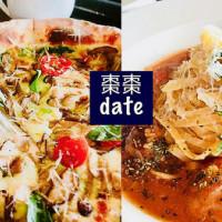 台南市美食 餐廳 異國料理 義式料理 棗棗DATE 照片
