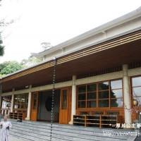台北市休閒旅遊 景點 古蹟寺廟 祖師禪林 照片