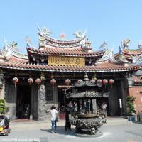 台中市休閒旅遊 景點 景點其他 樂成宮 照片