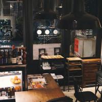 高雄市美食 餐廳 異國料理 義式料理 圖釘餐酒 照片