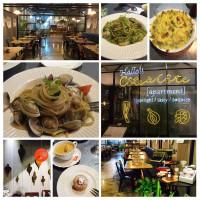 桃園市美食 餐廳 異國料理 義式料理 Côte à Côte 私處 照片