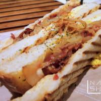 台北市美食 餐廳 異國料理 法式料理 法蘭趣 照片