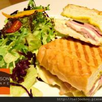 台北市美食 餐廳 異國料理 異國料理其他 敝所 Bison Cafe 照片