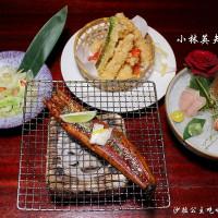 台北市美食 餐廳 異國料理 日式料理 小林英夫 照片