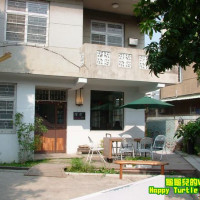 台南市美食 餐廳 咖啡、茶 咖啡館 樸澍咖啡館 照片