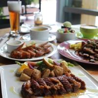 台北市美食 餐廳 異國料理 美式料理 雷蒙小酒館 照片