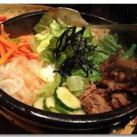 台北市美食 餐廳 異國料理 韓式料理 西羅伐韓式料理 照片