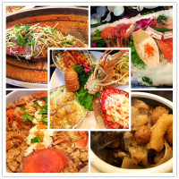 台北市美食 餐廳 中式料理 台菜 小里子海鮮 照片