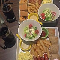 台南市美食 餐廳 飲酒 Lounge Bar 磚塊 Brick Bar &  Brunch 照片