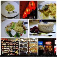 台北市美食 餐廳 中式料理 中式料理其他 泡麵達人館 照片