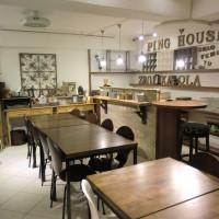 台北市美食 餐廳 咖啡、茶 咖啡、茶其他 怡木庫房 照片