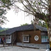 新北市休閒旅遊 景點 觀光茶園 大寮茶文館 照片