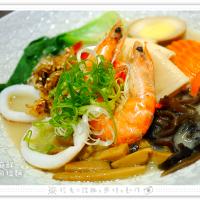 台南市美食 餐廳 異國料理 日式料理 百湯王拉麵專賣店 照片