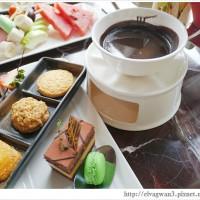 桃園市美食 餐廳 飲料、甜品 飲料、甜品其他 古華花園飯店酷糕點 照片