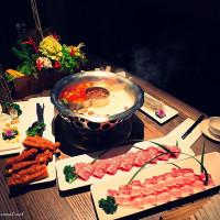 台北市美食 餐廳 火鍋 麻辣鍋 寬巷子 (新生店) 照片
