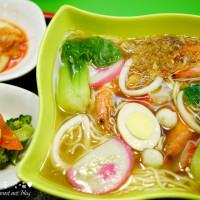 新北市美食 餐廳 異國料理 南洋料理 星悅新加坡料理 照片