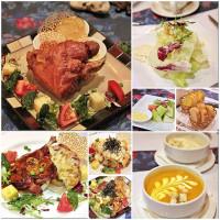 台北市美食 餐廳 異國料理 美式料理 Mr.Onion 照片