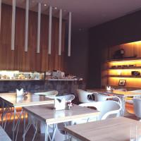 台中市美食 餐廳 飲料、甜品 飲料、甜品其他 Oui  Jennifer Pâtisserie 照片