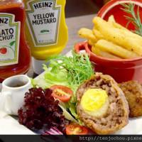 台北市美食 餐廳 異國料理 多國料理 蜍房Mr. FROSCH新美式餐廳 照片
