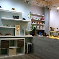新北市美食 餐廳 咖啡、茶 歐式茶館 Jouons Ensemble Pâtisserie 稻町森法式甜點舖 照片