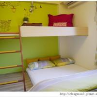 台南市休閒旅遊 住宿 民宿 皮亞家 照片