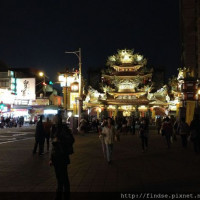台北市休閒旅遊 景點 觀光夜市 饒河夜市 照片