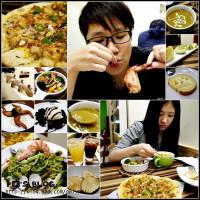 台北市美食 餐廳 異國料理 義式料理 迷你恩創意披薩 Million Pizza 照片