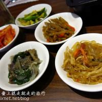 台北市美食 餐廳 異國料理 韓式料理 漢拏山韓式料理 照片
