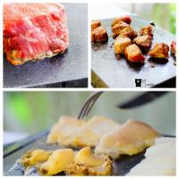 台中市美食 餐廳 餐廳燒烤 石器料理 川布時尚主題餐廳 照片