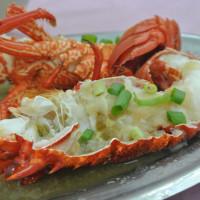 屏東縣美食 餐廳 中式料理 熱炒、快炒 阿三哥海產店 照片