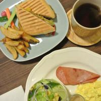 台中市美食 餐廳 速食 早餐速食店 好逗 照片