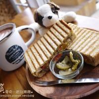 嘉義縣美食 餐廳 咖啡、茶 咖啡館 A Tower Fun Cafe 小套房咖啡 照片