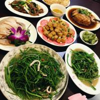 新竹市美食 餐廳 中式料理 客家菜 傳家生活小館 照片
