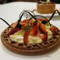台南市美食 餐廳 飲料、甜品 飲料、甜品其他 Elate Cafe 伊蕾特咖啡 照片