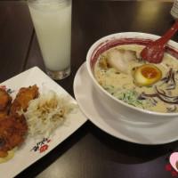 台北市美食 餐廳 異國料理 日式料理 誠屋拉麵 (遠百寶慶店) 照片