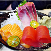 台中市美食 餐廳 異國料理 日式料理 月水餐廳 照片