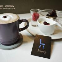 台南市美食 餐廳 咖啡、茶 咖啡館 L'esprit café 照片
