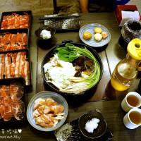 高雄市美食 餐廳 異國料理 日式料理 花葵壽喜燒 照片