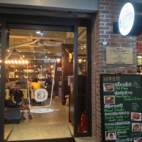 台北市美食 餐廳 咖啡、茶 咖啡館 Campus Cafe (忠孝店) 照片