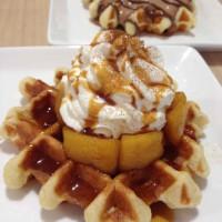 新竹市美食 餐廳 飲料、甜品 飲料、甜品其他 井井Wells Cafe 照片