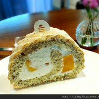 台北市美食 餐廳 烘焙 蛋糕西點 果昂甜品illuminé 照片