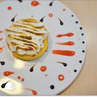 台中市美食 餐廳 異國料理 多國料理 食樂咖啡 照片