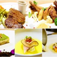 台北市美食 餐廳 異國料理 義式料理 Le ARYENNE 義法餐酒 照片