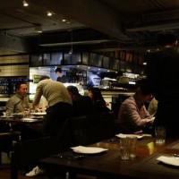 台北市美食 餐廳 異國料理 義式料理 Solo Trattoria 照片