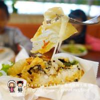 新竹市美食 餐廳 素食 GO&2田園蔬食 照片
