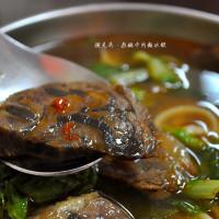 彰化縣美食 餐廳 中式料理 小吃 鼎鍋牛肉麵水餃 照片