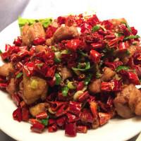台北市美食 餐廳 中式料理 川菜 開飯川食堂 KAIFUN 照片